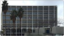 San Bernardino County General Services Building