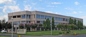 USP Main Distribution Centers